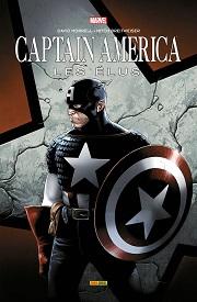 Captain America – Les Elus