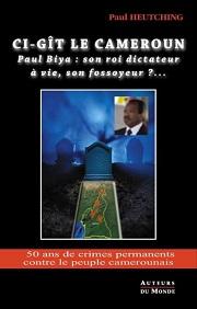Ci-gît le Cameroun
