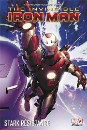 The Invincible Iron Man, le volume 3