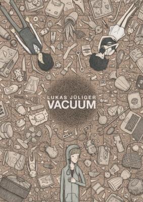 Vacuum lukas juliger editions rackham