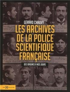 les archives de la police