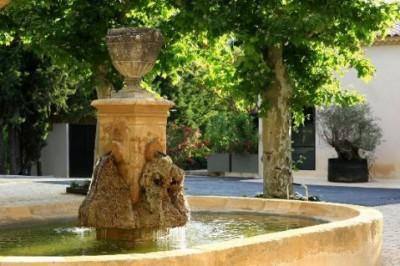 Lodges de la Sainte Victoire