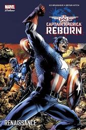 Captain America – Renaissance