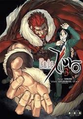 Fate Zero - Tome 3