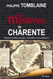 Les Mystères de Charente