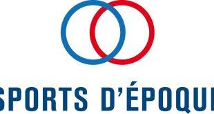 Logo Sport d'Epoque
