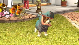 Playstation Vita Pets 3