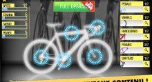 Le Tour de France s'invite sur votre mobile