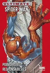 Ultimate Spider-Man, volume 1, chez Panini