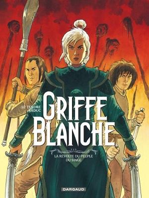griffe-blanche-t2-revolte-peuple-singe-dargaud