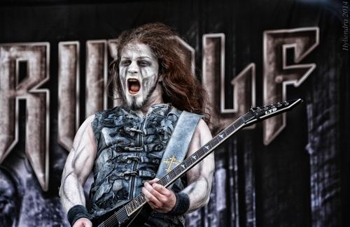 Hellfest Powerwolf