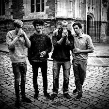 Les quatre membres de Totorro