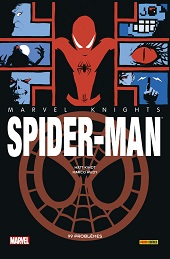Spider-Man – 99 problèmes