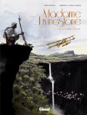 madame-livingstone-glenat