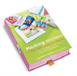 masking-stickers-livre-tiroir-larousse