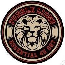 Pungle lions