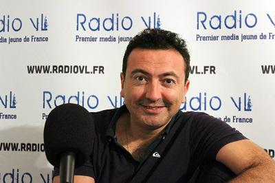 Gérald Dahan invité de Réveil Médias sur Radio VL