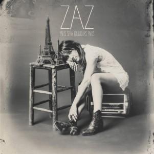 ZAZ Cover single