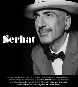 serhat i'm moving on