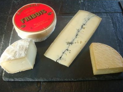 Boite fromager - le fromage a domicle