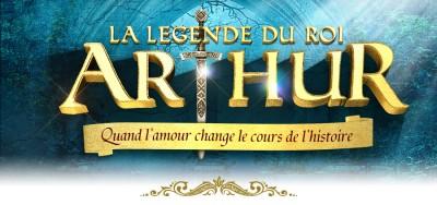 La-légende-du-Roi-Arthur