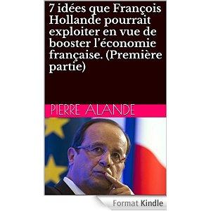 Un livre susceptible dinspirer Francois Hollande