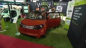 Weez-Mondial auto
