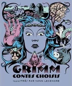 grimm-contes-choisis-yann-legendre-textuel