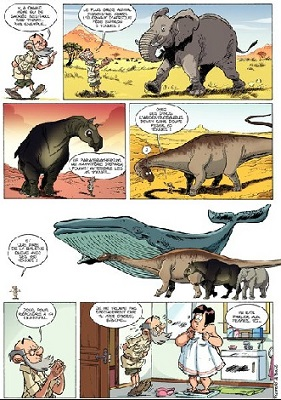 les-dinosaures-tome-4-bamboo-extrait