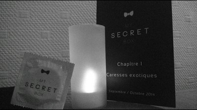 my secret box 4