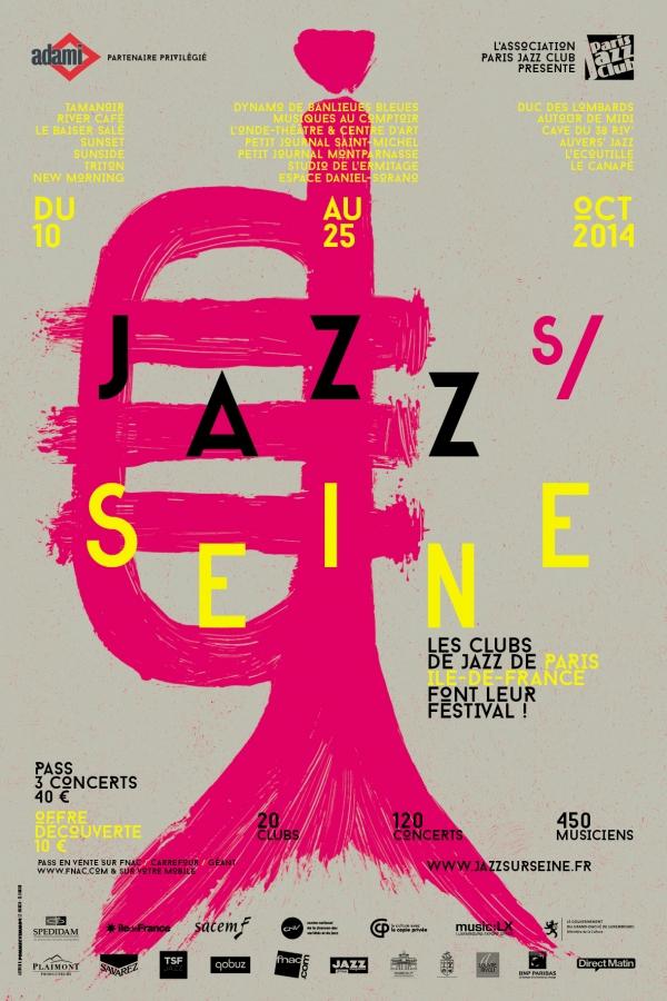 Jazz en Seine