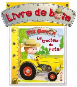 tracteur-peter-livre-bain-fleurus