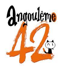 Logo 42e FIBD Angoulême