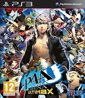 Persona 4 Arena Ultramax sur PS3 et XBox 360