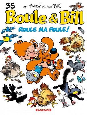 boule-et-bill-t35-roule-ma-poule-dargaud
