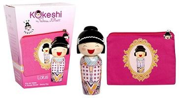 coffret-trousse-kokeshi-parfum-lotus
