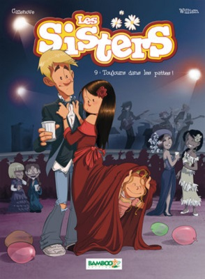 COUV SISTERS TOME 9.indd