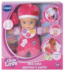 poupee-vtech-little-love-boite