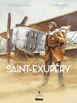 saint-exupery-seigneur-sables-glenat