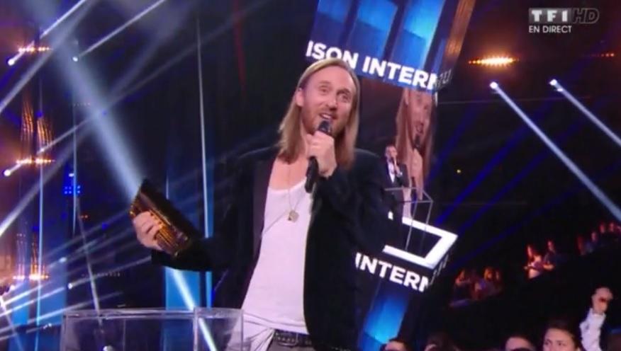 David Guetta Sia