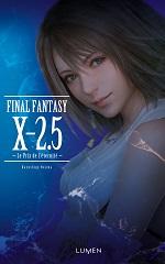 Final Fantasy X-2.5 – Le Prix de l'éternité