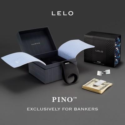 Lelo Pino