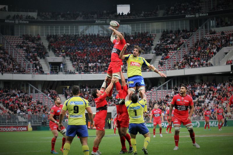 RCT -AS CLERMONT (41)