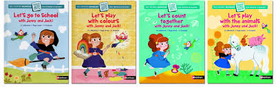 jenny and jack collection