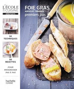 foie-gras-aspics-terrines-premiers-pas-hachette