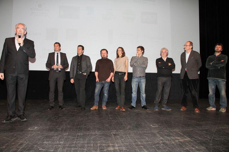 soirée-clouture rencontre cinema Cannes