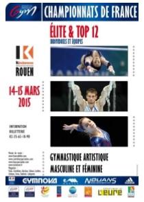 TOP12Gym Rouen