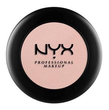 Nude Matte Shadow NYW Professional Makeup Au top de la beauté pendant mon voyage
