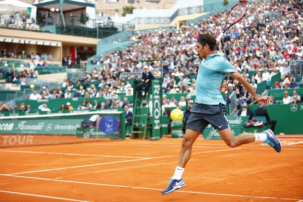 Roger Federer@RealisBD