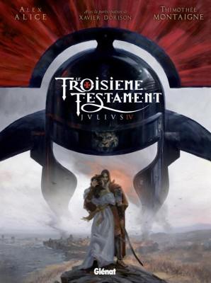 album-LE TROISIEME TESTAMENT